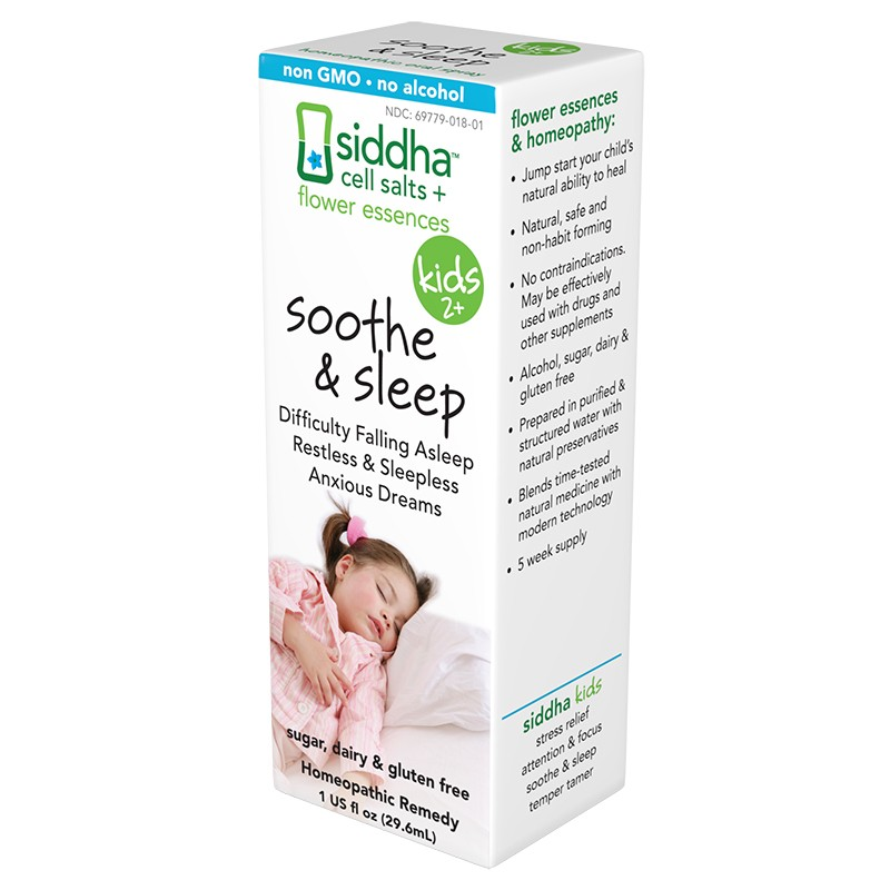 Soothe & Sleep