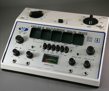 KWD-808-II Multi Health Device