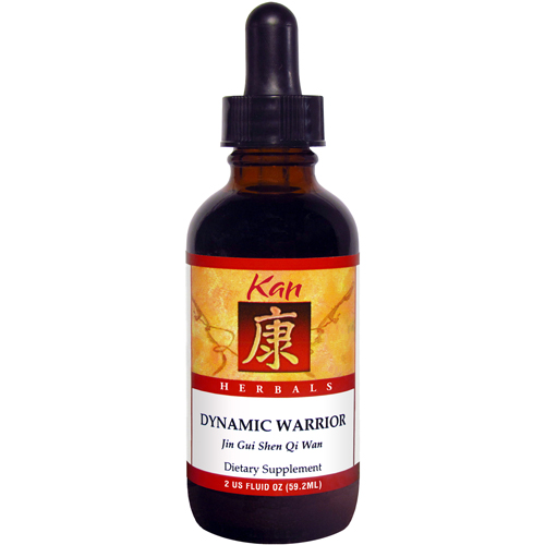 Dynamic Warrior, (2 oz)