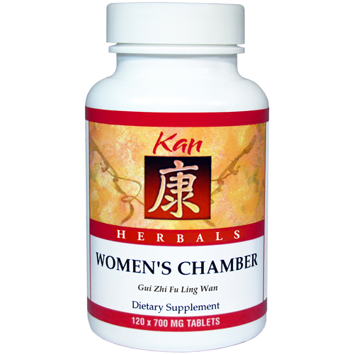 Women's Chamber, (120 tablets)