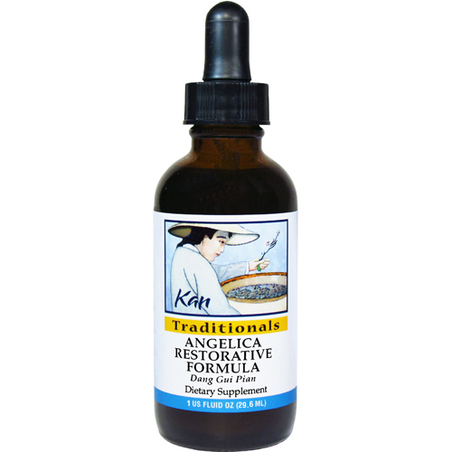 Angelica Restorative Formula, 1 oz