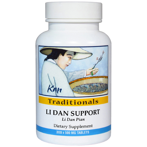 Li Dan Support, 300 tabs