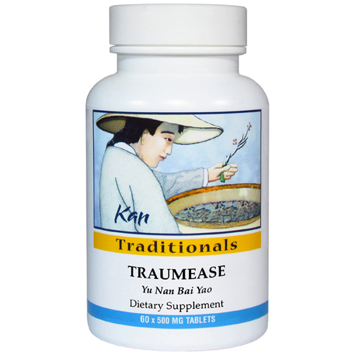 Traumease, 60 Tablets
