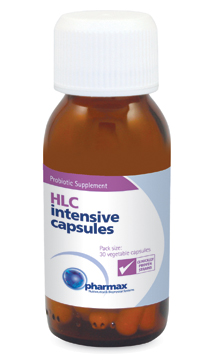 HLC Intensive Capsules