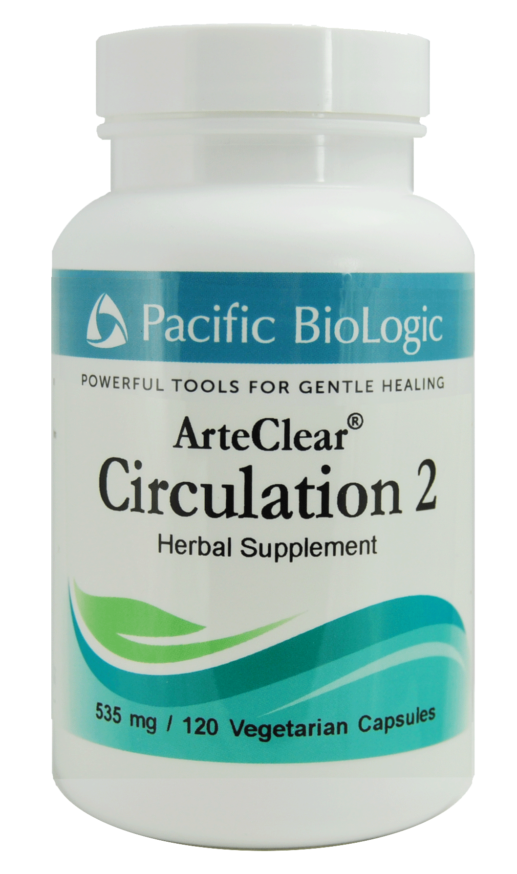 ArteClear: Circulation 2