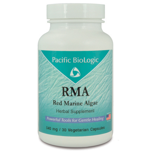 Red Marine Algae (RMA)
