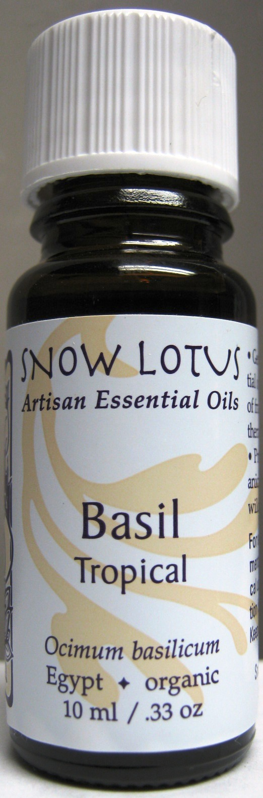 Basil (tropical) Essential Oil