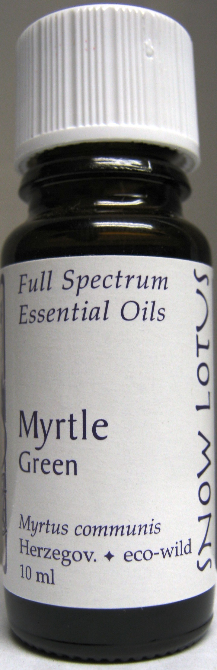 Myrtle (green) Essential Oil
