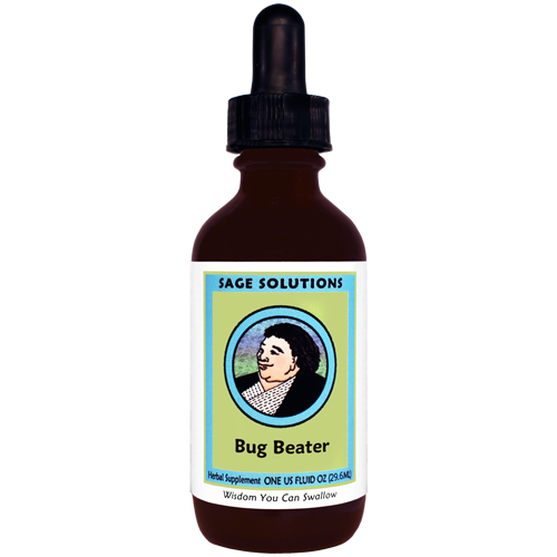 Bug Beater, 1oz