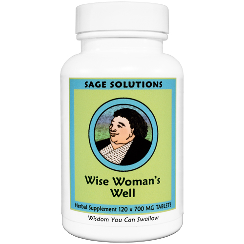 Wise Woman's Well, 120 tabs