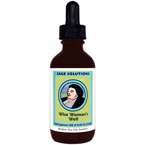 Wise Woman's Well, 2 oz.
