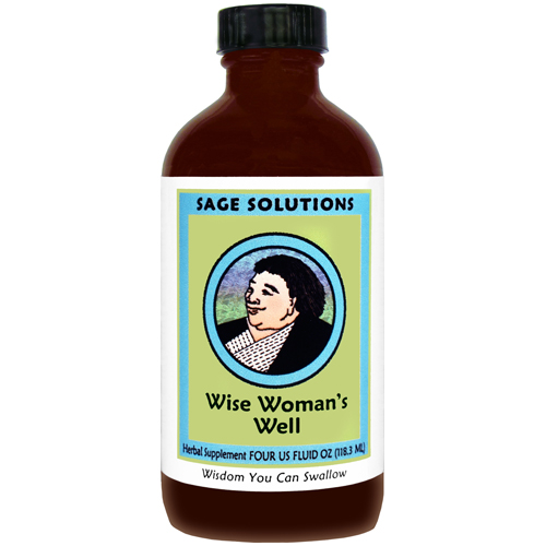 Wise Woman's Well, 4 oz