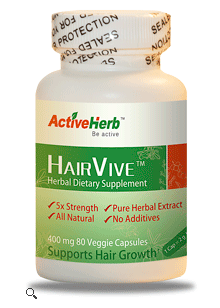 HairVive Capsules