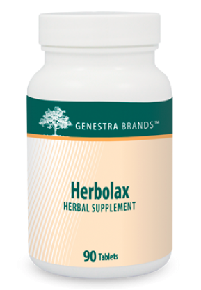 Herbolax, 90 Tablets