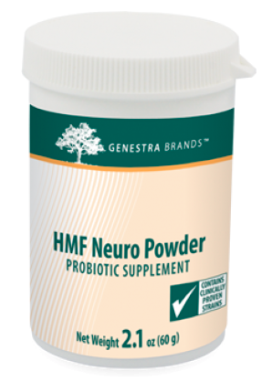 HMF Neuro Powder, 60g (Expires 3/19)