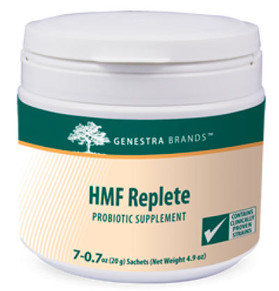 HMF Replete, 7 Sachets (20g Powder Each)
