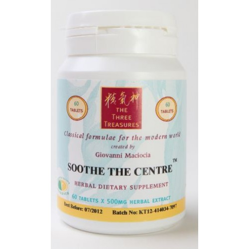 Soothe The Centre