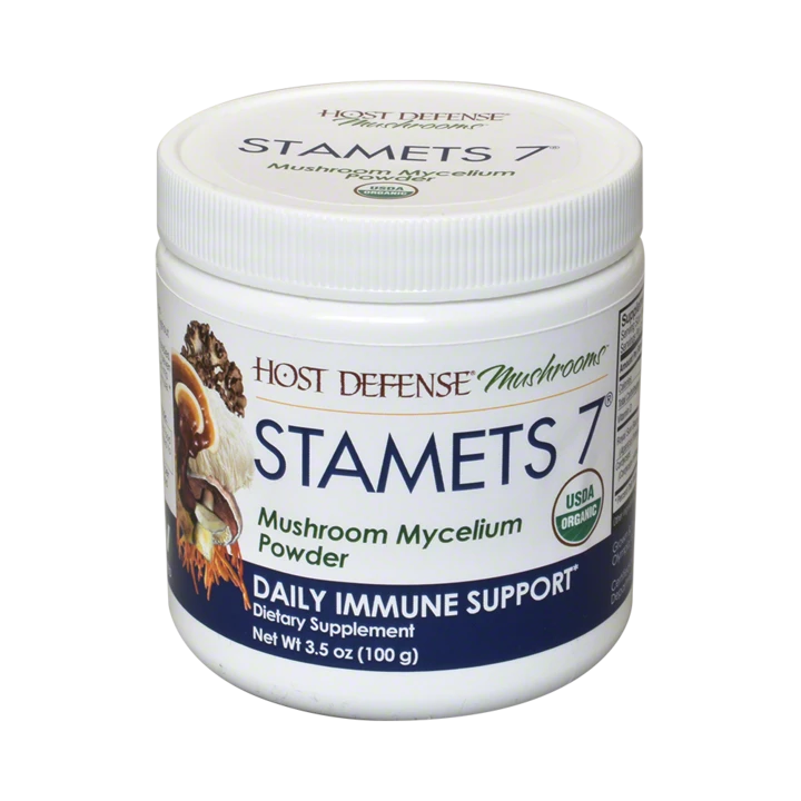 Stamets 7 Powder