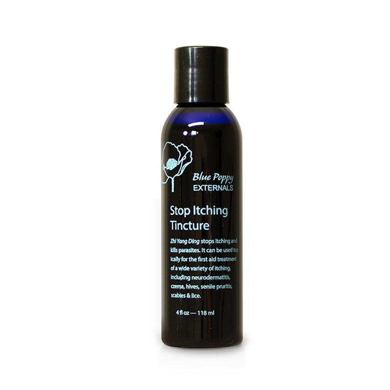 Stop Itch Tincture