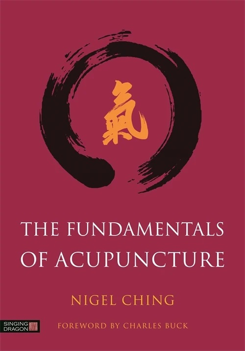 The Fundamentals of Acupuncture, Book