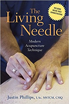 The Living Needle
