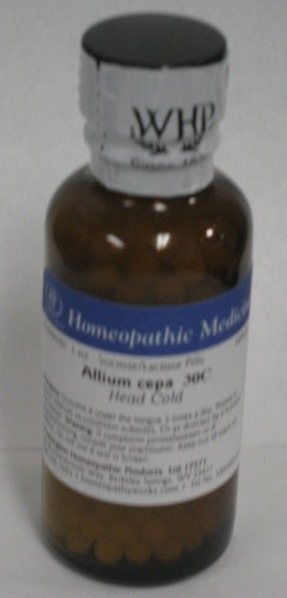 Allium Cepa, 30c, 240 pills
