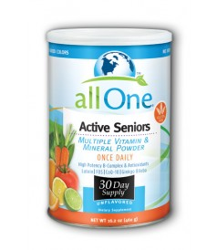 Active Seniors 30 Day Powder