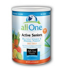 Active Seniors 66 Day Powder