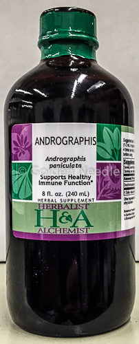 Andrographis Extract, 8 oz.