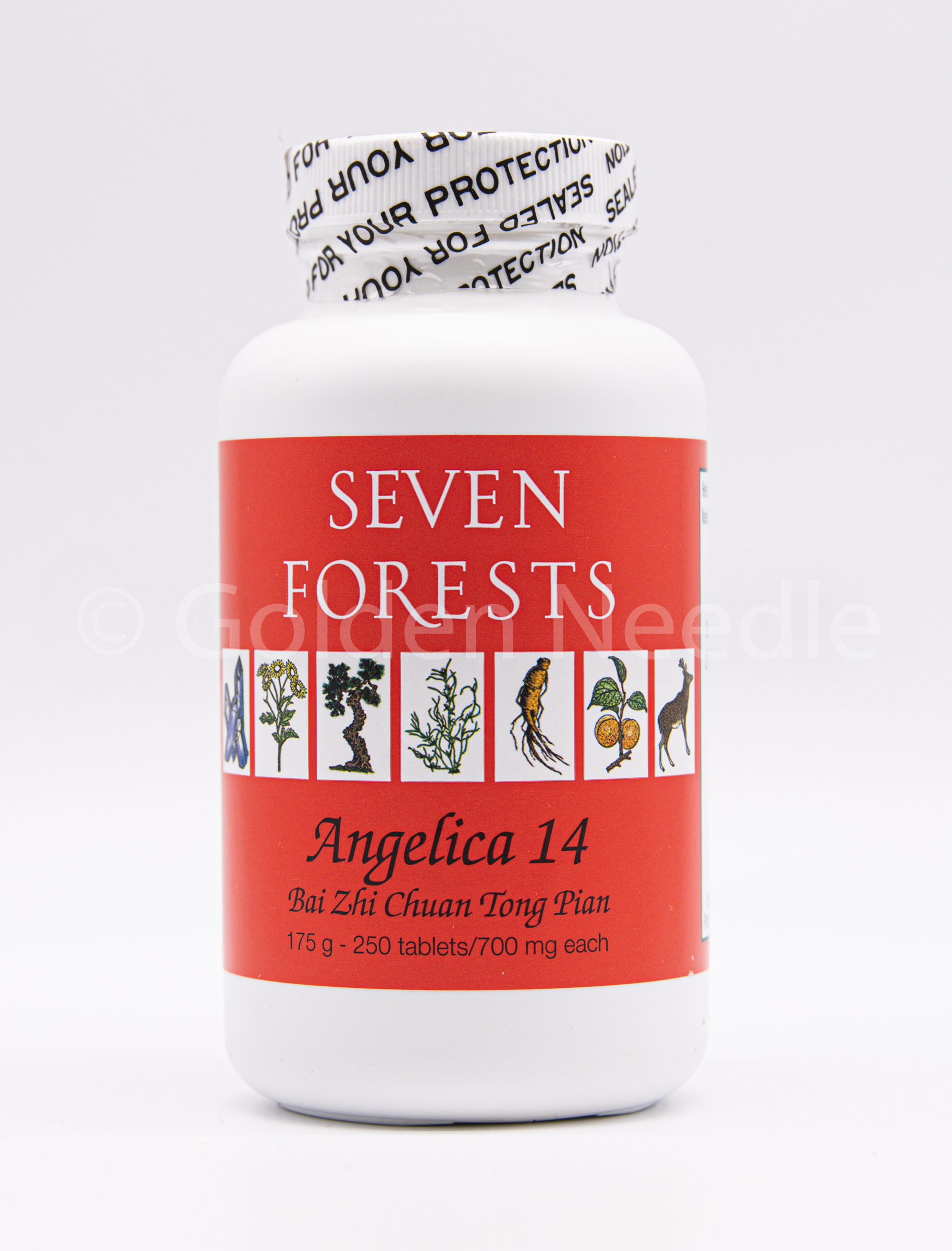 Angelica 14, 250 tablets