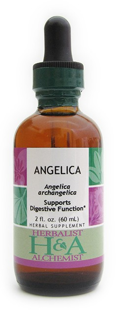 Angelica Extract, 16 oz.