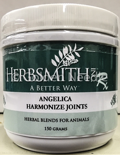 Angelica Harmonize Joints 150g