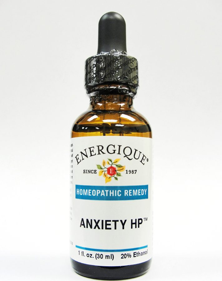 Anxiety HP, 1 oz