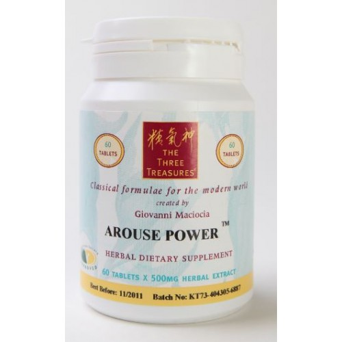Arouse Power (expires 12-31-20)