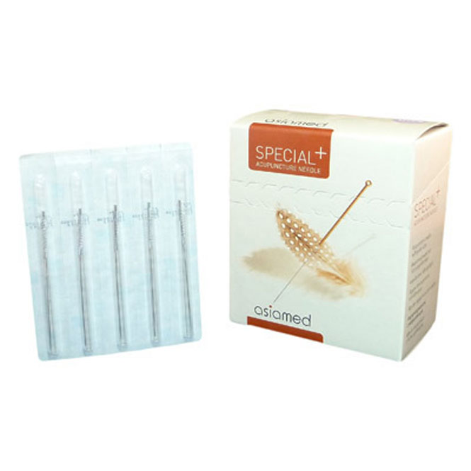 .20x15mm - AsiaMed Special Plus Acupuncture Needle