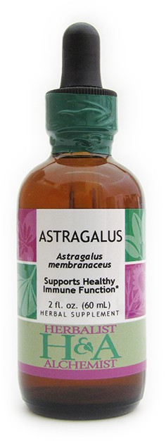 Astragalus Extract, 32 oz.