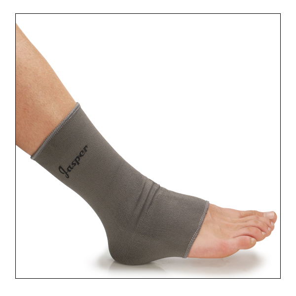 Bamboo Charcoal Ankle Support - Large