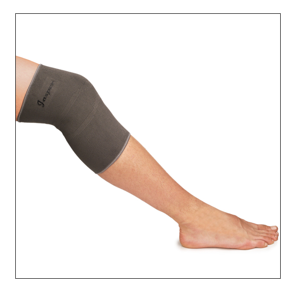 Bamboo Charcoal Knee Support Tube - Large