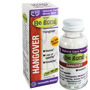 Be Gone Hangover