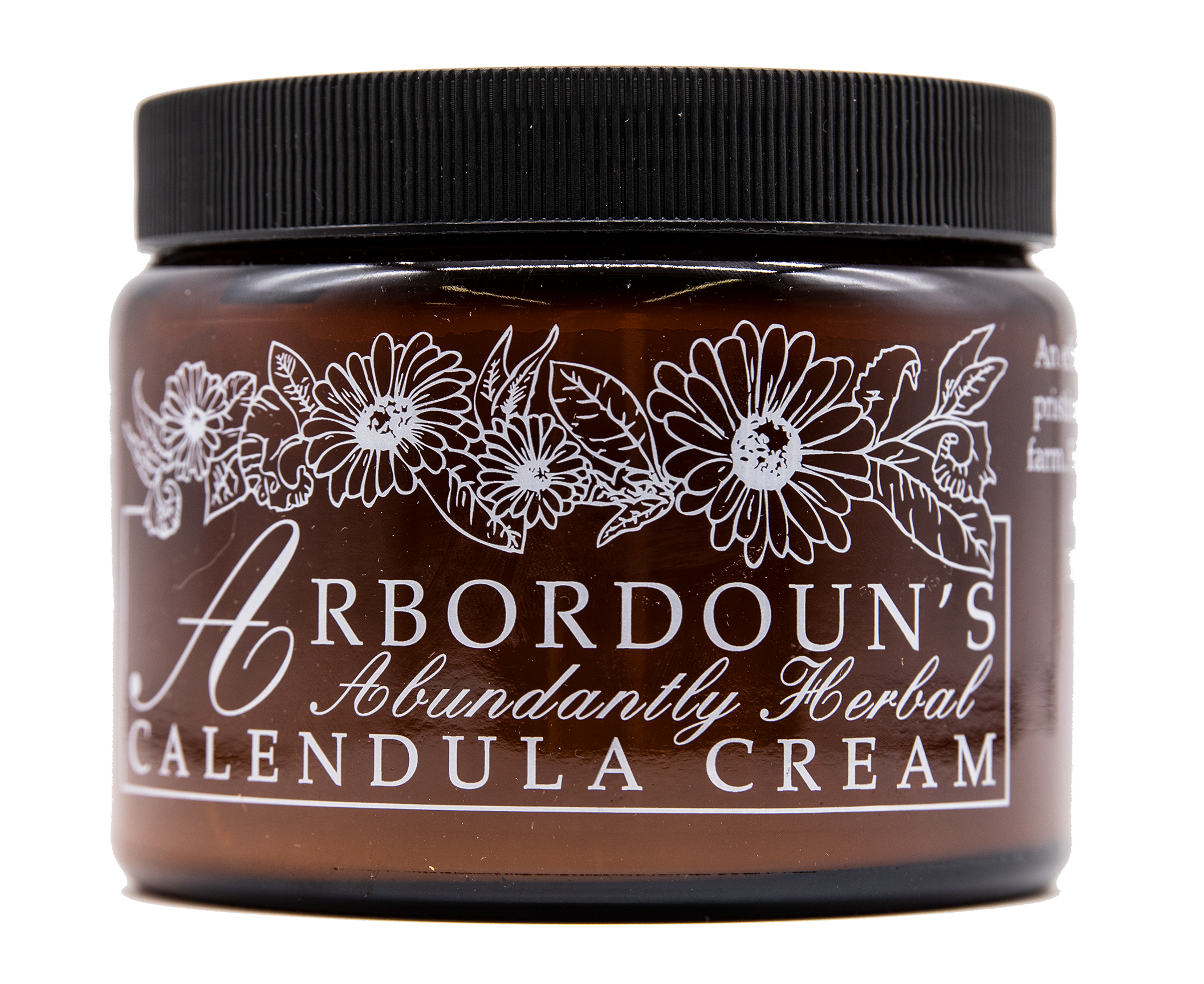 Abundantly Herbal Calendula Cream, 16oz