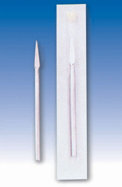 3-Edged Bleeding Needles