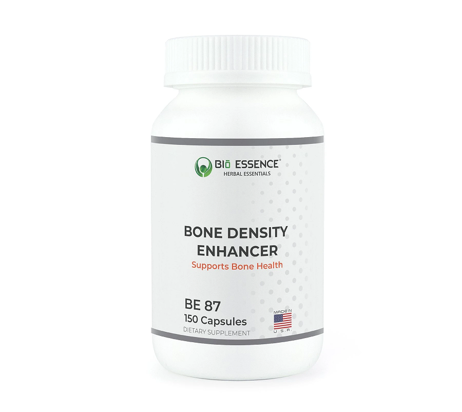 Bone Density Enhancer