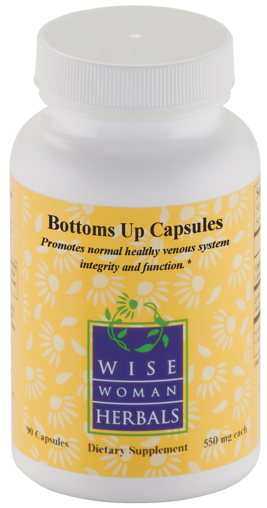 Bottoms Up Capsules, 90 ct (Expires 12/19)