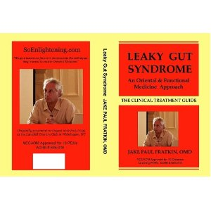 Leaky Gut Syndrome  - 10 PDA's