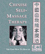 Chinese Self-Massage Therapy