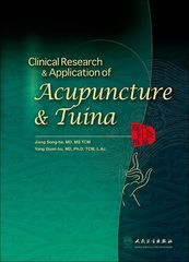 Clinical Research and Application of Acupuncture & Tuina