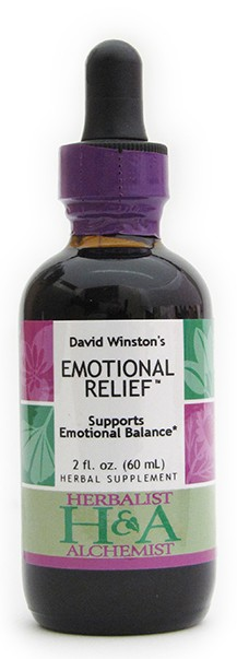 Emotional Relief, 2 oz (expires 1/31/2021)