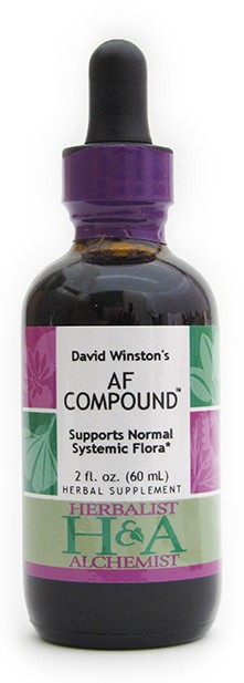 AF Compound, 1 oz. (expires 8/20)