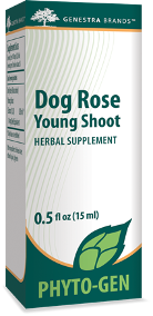 Dog Rose Young Shoot Phyto-Gen (Expires 12/19)