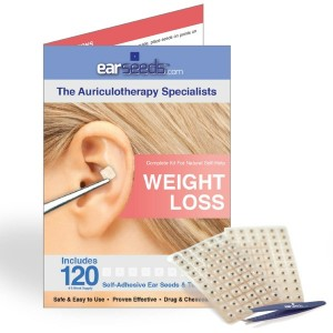 Weight Loss Ear Seed Kit